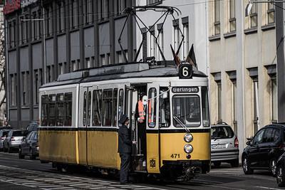 "60 Jahre GT 4 – ""Der gelbe Klassiker"""